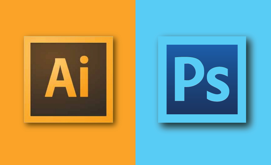 Illustrator versus Photoshop for Fashion Designers by {Sew Heidi}